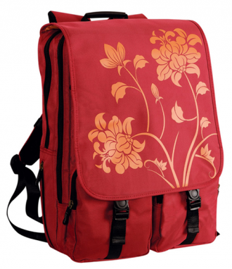 Tas Backpack Laptop 007